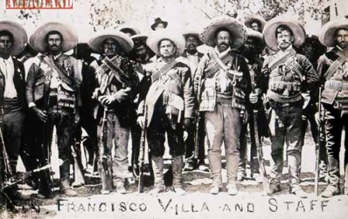 Pancho-Villa-and-Staff-600x378