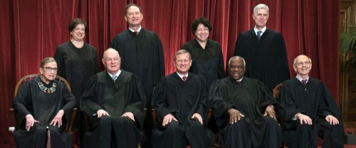 EPA-USA-SUPREME-COURT-JUSTICES-MEM-170601_12x5_992