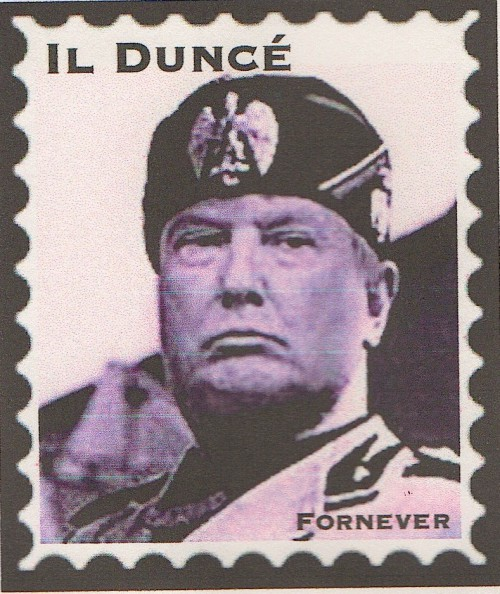 Il Dunce